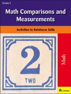 Math Comparisons and Measurements