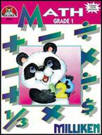 Math - Grade 1 (Enhanced eBook)