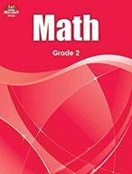 Math - Grade 2 (Enhanced eBook)
