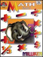 Math - Grade 3 (Enhanced eBook)
