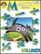 Math - Grade 5 (Enhanced eBook)