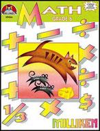 Math - Grade 6 (Enhanced eBook)
