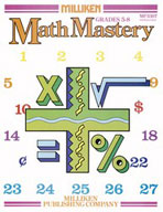 Math Mastery (Enhanced eBook)