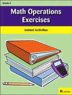 Math Operations Exercises