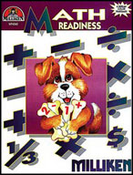 Math Readiness - Grades K-1 (Enhanced eBook)