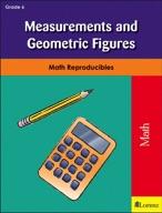 Measurements and Geometric Figures