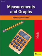 Measurements and Graphs
