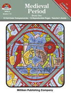 Medieval Period: Book I (Enhanced eBook)