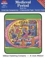 Medieval Period: Book II (Enhanced eBook)