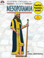 Mesopotamia (Enhanced eBook)