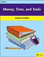 Money, Time, and Tools