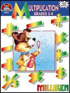 Multiplication (Enhanced eBook)