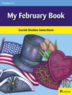 My February Book