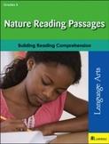 Nature Reading Passages