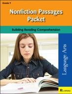 Nonfiction Passages Packet