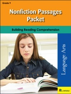 Nonfiction Passages Packet