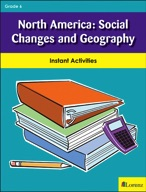 North America: Social Changes and Geography