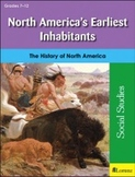 North America's Earliest Inhabitants