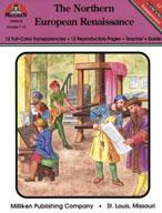 Northern European Renaissance (Enhanced eBook)