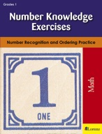Number Knowledge Exercises