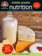 Nutrition Book 2 (Enhanced eBook)