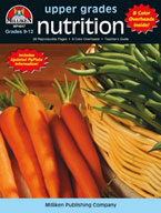Nutrition Book 3 (Enhanced eBook)