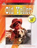 Old Yeller: Literature Resource Guide