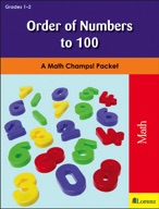 Order of Numbers to 100