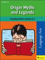 Origin Myths and Legends