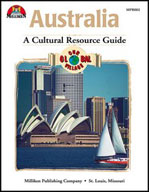 Our Global Village - Australia (Enhanced eBook)