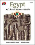 Our Global Village - Egypt (Enhanced eBook)