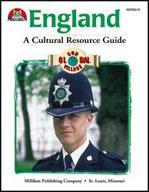Our Global Village - England (Enhanced eBook)