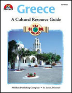 Our Global Village - Greece (Enhanced eBook)