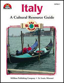 Our Global Village - Italy (Enhanced eBook)