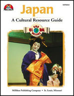 Our Global Village - Japan (Enhanced eBook)