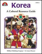 Our Global Village - Korea (Enhanced eBook)