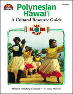 Our Global Village - Polynesian Hawaii (Enhanced eBook)