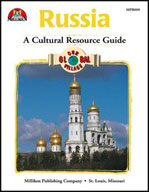 Our Global Village - Russia (Enhanced eBook)