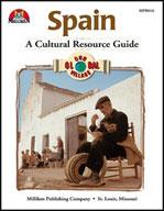 Our Global Village - Spain (Enhanced eBook)