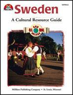 Our Global Village - Sweden (Enhanced eBook)