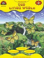 Our Living World (Enhanced eBook)