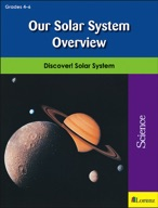 Our Solar System Overview