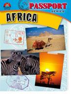 Passport Series: Africa (Enhanced eBook)