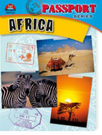 Passport Series: Africa (Enhanced eBook)