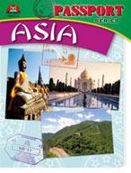 Passport Series: Asia (Enhanced eBook)
