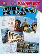Passport Series: Eastern Europe and Russia