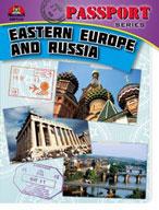 Passport Series: Eastern Europe and Russia (Enhanced eBook)
