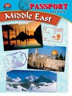 Passport Series: Middle East (Enhanced eBook)