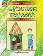 Phantom Tollbooth: Literature Resource Guide