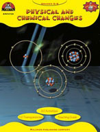 Physical and Chemical Changes (Enhanced eBook)